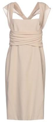 Pinko Knee-length dress