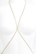 Jacquie Aiche Jewelry Body Chain