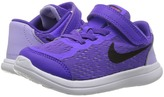 Nike Flex RN 2017 Girls Shoes