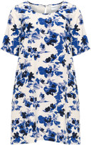 Junarose Plus Size Floral print dress
