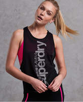 Superdry Oxygen Action Tank Top