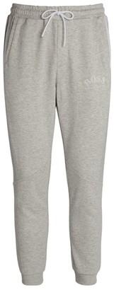 HUGO BOSS Logo Panelled Sweatpants