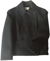 Christian Dior Military Jacket