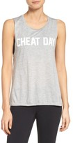 Private Party Women's Cheat Day Tank