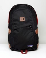 Patagonia Ironwood Backpack 20l In Black