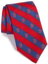Vineyard Vines 'Boston Red Sox - MLB' Print Silk Tie