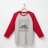 Roots RBA Baseball T-shirt