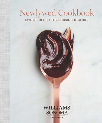 Williams-Sonoma The Newlywed Cookbook: Favorite Recipes for Cooking Together