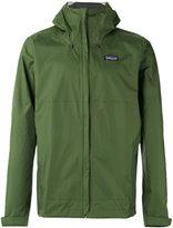 Patagonia hooded jacket - men - Nylon - XS