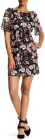 Plenty by Tracy Reese Printed Lace Dress