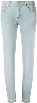 A.P.C. Low-Rise Skinny Jeans