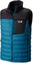 Mountain Hardwear Men's Dynotherm Down Vest from Eastern Mountain Sports