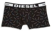 Diesel Hero Fit Boxer Trunks