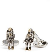 Paul Smith Men's Spaceman Cuff Links