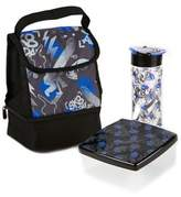 Fit & Fresh Fit and Fresh® Austin Lunch Bag Kit with Sk8 Print