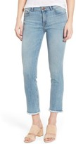 DL1961 Women's Mara Ankle Straight Leg Jeans