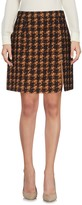 Michael Kors Knee length skirts - Item 35323598