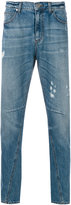Versace classic slim-fit jeans - men - Cotton - 29