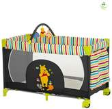 Disney Dream n Play Go Travel Cot- Pooh Tidy Time