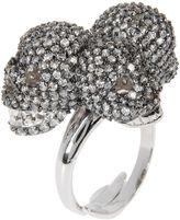 Noir Rings