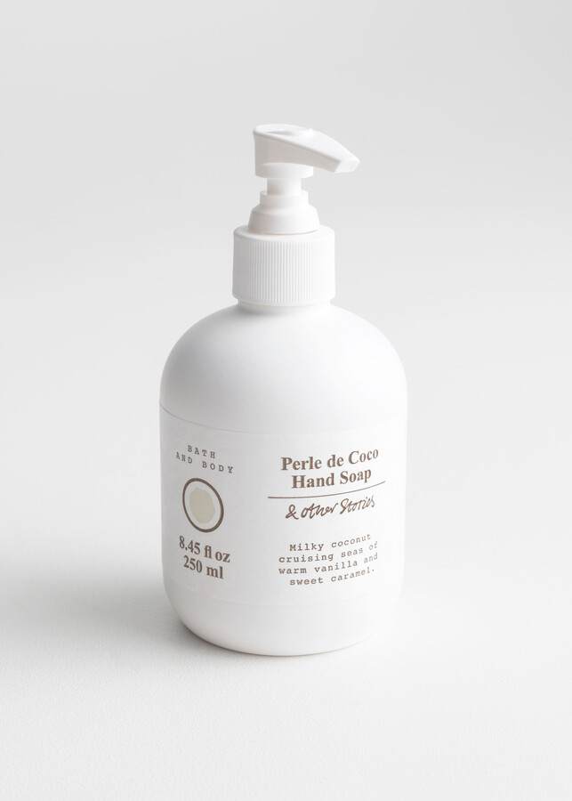 Thumbnail for your product : And other stories Perle de Coco Hand Soap