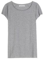 Acne Studios Narda Cotton T-shirt