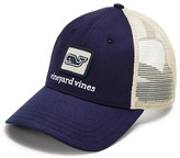 Vineyard Vines Whale Patch Trucker Cap