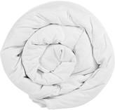 Fine Bedding Company The 60% Goose Down Duvet - Four Seasons - Single
