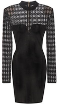 Balmain Knitted dress