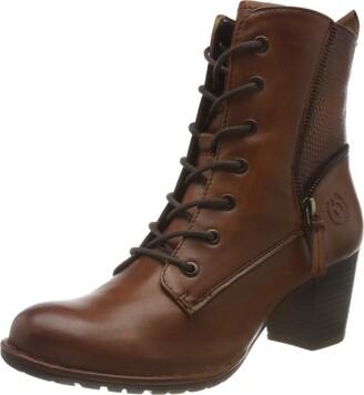 Bugatti Women's 4113333A4100 Ankle Boot