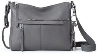 The Sak Alameda Leather Crossbody Handbag
