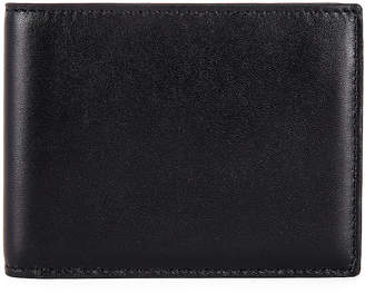 Common Projects Standard Wallet in Black   FWRD
