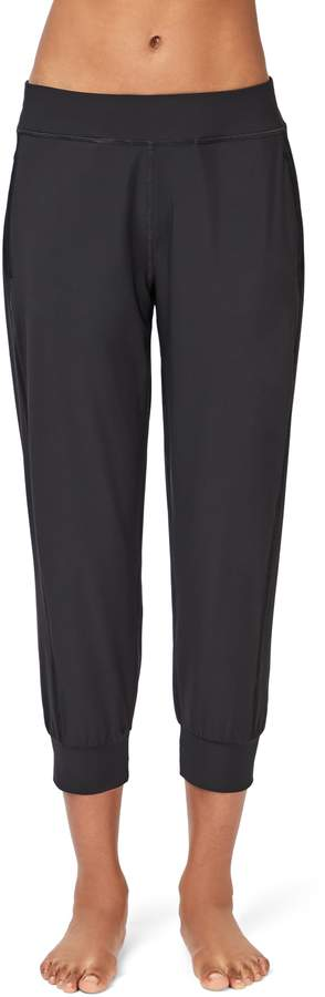 Sales promotion reasonably priced search for original Garudasana Crop Yoga Trousers