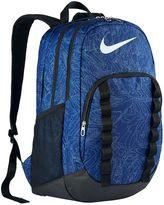 Nike Brasilia 6 XL Graphic Backpack