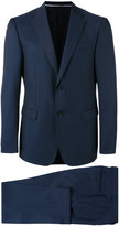Z Zegna formal suit - men - Cupro/Mohair/Wool - 52