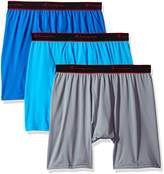 Champion Men's Active Performance Boxer Brief