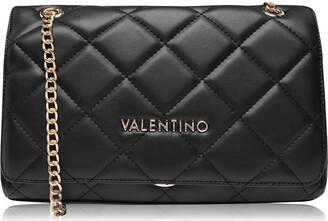 Mario Valentino Ocarina Shoulder Bag