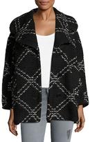 Manoush Benny Embroidered Coat
