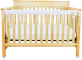 Trend Lab CribWrapTM Convertible Crib Long Narrow Rail Cover