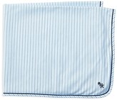 Ralph Lauren Infant Boys' Striped Knit Blanket