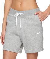 Nike Women's Club French Terry Workout Shorts
