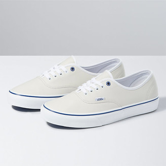 Vans Butter Leather Authentic