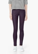 Mango Outlet Skinny Belle Jeans