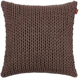 Gant Big Knit Cushion