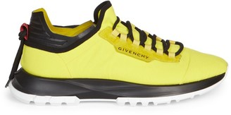Givenchy Spectre Lace-Up Sneakers