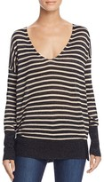 Joie Emere Striped Sweater - 100% Bloomingdale's Exclusive