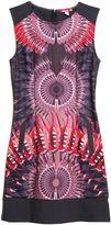 Smash Wear Tara sleeveless printed dress