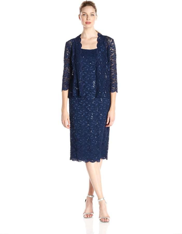 0f72c85243 Alex Evenings Petite Dresses - ShopStyle Canada