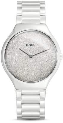 Rado True Watch, 39mm
