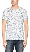 Esprit Men's 057ee2k010 T-Shirt